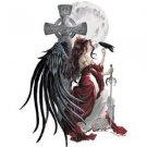 "Nene Thomas - Memento Fairy - Jumbo 10"" Sticker / Decal"
