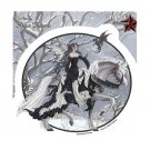 Nene Thomas - A Chance Encounter Winter Fairy - Sticker / Decal