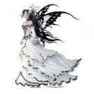Nene Thomas - Queen of Owls Fairy - Sticker / Decal