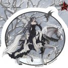 NENE THOMAS JA370 - A CHANCE ENCOUNTER WINTER FAIRY - STICKER WEATHER RESISTANT