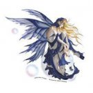 NENE THOMAS - BLUE BUBBLE FAIRY - STICKER WEATHER RESISTANT EXTRA LONG LASTING