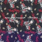 Wall Art *Biker Betty Boop*  8X10 Color Photo