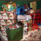 Wall Art *Christmas Presents*  8X10 Color Photo