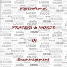 Motivational PRAYERS & WORDS Of Encouragement