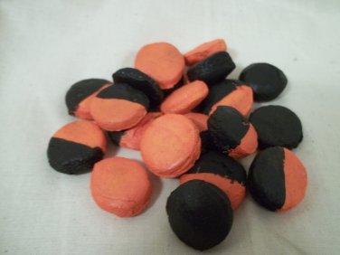 Black Orange Table Bowl Candies