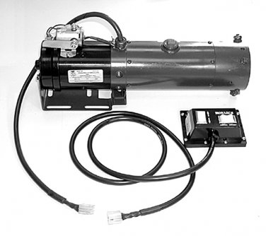 BPP0083 PUMP PUSH BUTTON UNIT POWER UP LEFT RIGHT USED ON SNOWPLOW WITH CONTROL