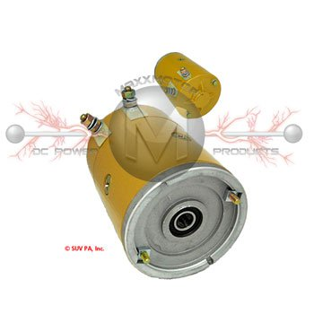 AMJ4739 Motor for Iskra Pumps 2 post