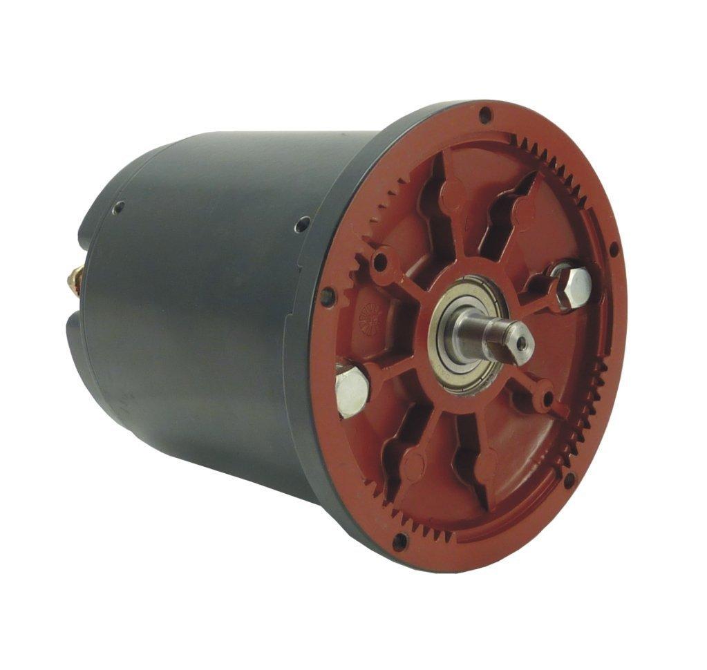 MRU 35, W8818 Motor for Warn Winch 10775
