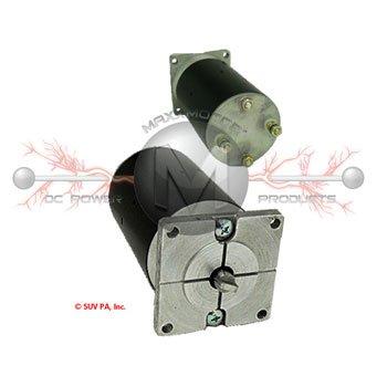 2000XT Motor for Tarp 2000FT, 22761 Tang Shaft