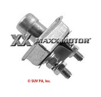 181679M1, RO1327 Massey Ferguson Mechanical Foot Switch
