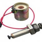 15697 Meyer B Valve & Coil Red Wire, Raises Plow  Repair Manuals of  Meyer E47 & E60 Pump in Ad