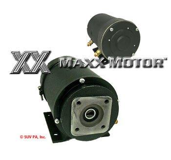 1294164-83, 1294164-91, 592303 Yale  motor 2 Posts Slotted Shaft