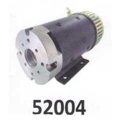 D468247XWF07A, D468247XW07A Motor for Ohio 24V for Scissor Lift 4 HP
