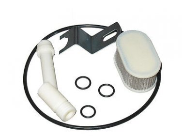 66763 Filter Kit And Inlet Fitting For Western Pump W56544