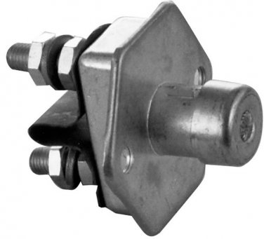 Foot Switch for Liftgate Power Units