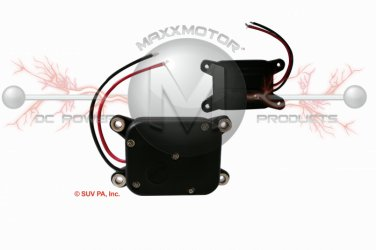 80658 Henderson  4-Leg Throttle Actuator Motor for various Gas-Powered Salt Spreaders