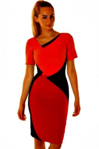 Vintage Inspired Mod Style Dress