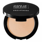 MAKE UP FOR EVER Pro Finish Multi-Use Powder Foundation-117 Golden Ivory