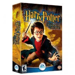 Harry Potter and the Chamber of Secrets  (CD-ROM)