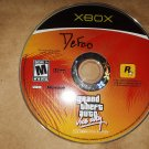 GRAND THEFT AUTO VICE CITY (ORIGINAL XBOX) (DISC ONLY) (USED)