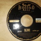 DIABLO EXPANSION SET LORD OF DESTRUCTION (MAC OR PC GAME) (DISC ONLY) (USED)