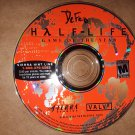 HALF-LIFE PC GAME (DISC ONLY) (USED)