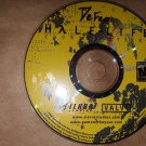 HALF-LIFE COUNTER STRIKE PC GAME (DISC ONLY) (USED)