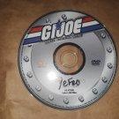 G.I. JOE A REAL AMERICAN HERO SEASON 1 PART 2 (DISCS ONLY) (USED)