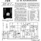 Ultra 88 Radiogram Repair Schematics etc