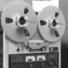 Revox C270 C-270 Operating Guide in German only