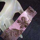 Handmade Beaded VICTORIAN BUTTERFLY Bracelet