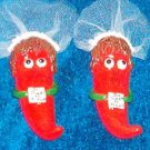 Runaway Bride Red Chile