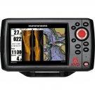 Humminbird HELIX 5 SI Marine Chartplotter / Fish Finder  409640-1KVD