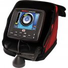 "Marcum Digital LX-6S Sonar System 6"" Color LCD Beam"