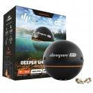 Deeper Smart FLDP-13 Sonar PRO+ WiFi & GPS - Portable Wireless Fishfinder