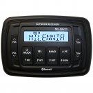 Milennia PRV22 AM/FM/USB/BT 4x45W Stereo MILPRV22