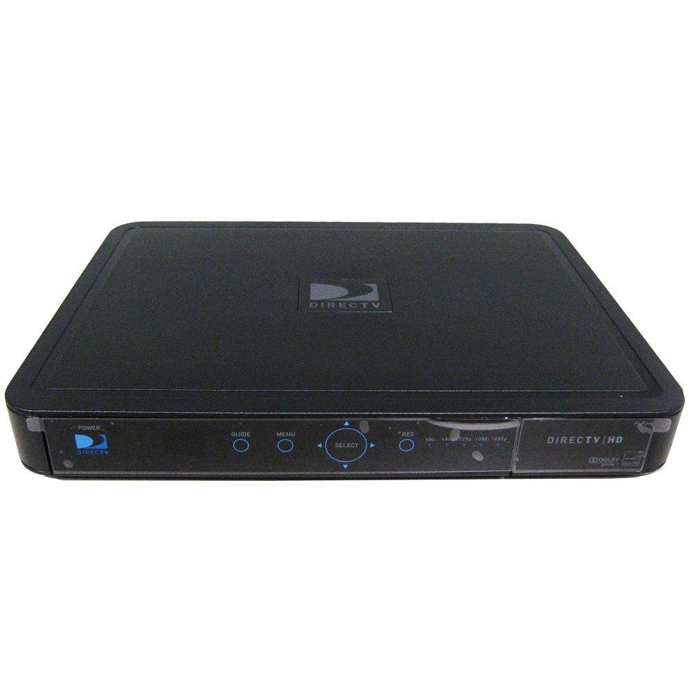 DIRECTV H24 HD  3-D Ready Receiver