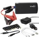 Weego Jump Starter Battery Pack+ Heavy Duty JS12 - 12,000MAH - 12V