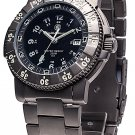 Smith & Wesson  357 Series Executive Swiss Tritium H3 Watch - Titanium