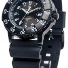 Smith & Wesson SWW-450-BLK Sport Swiss Tritium H3 Watch - Black