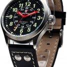 Smith & Wesson SWW-GRH-1 Mumbai Lamplighter Tritium H3 Watch