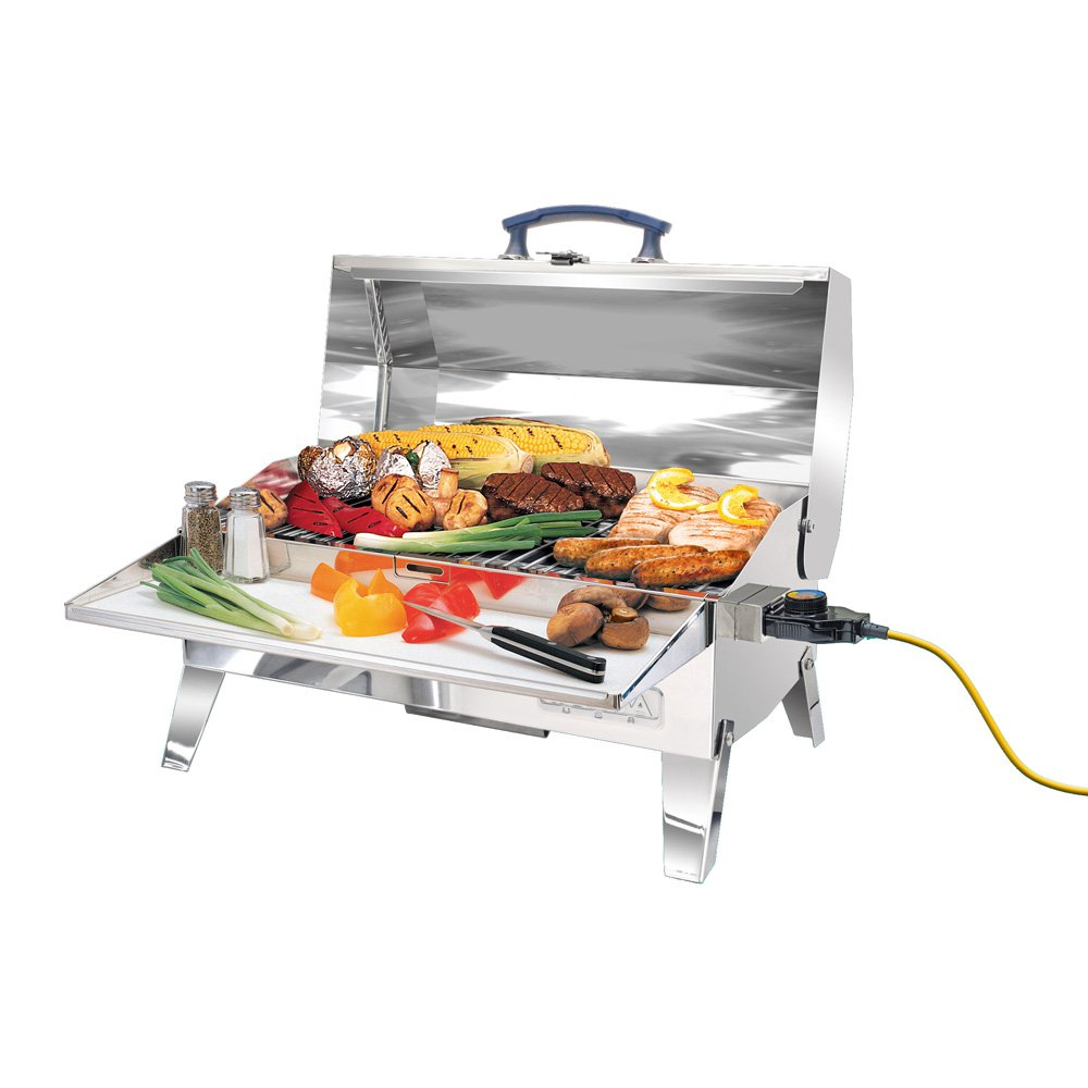 """Magma Adventurer Marine Series """"Cabo"""" Electric Grill"""