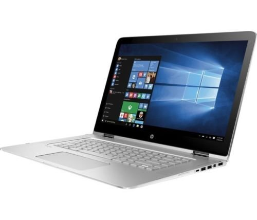 "HP SPECTRE 13-4105DX 13.3"" CONVERTIBLE LAPTOP INTEL i7 512 GB 2.5 GHz"