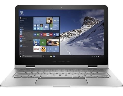 "HP SPECTRE 13-4105DX 13.3"" CONVERTIBLE LAPTOP INTEL i7 512 GB 2.5 GHz"