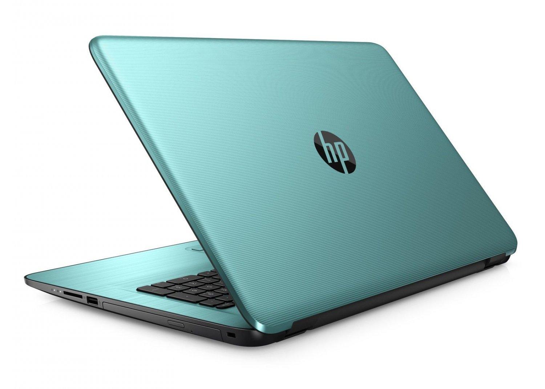 "HP Pavilion 17-X101DS 17.3"" i3-7100U 2.3GHz 2TB 8GB DVDRW Touchscreen Laptop"