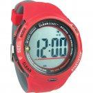 Ronstan RF4055 Clearstart 50mm Sailing Watch - Red/Grey