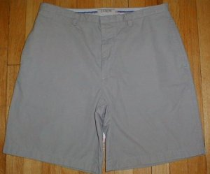 J CREW Button Fly Shorts Mens Size 34 NEW --Make me an offer!!