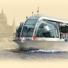 BUDAPEST PANORAMA - BY SHIP - 3 Hours with OPERETTA
