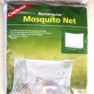 Coghlan's Rectangular Mosquito Net Indoor Or Outdoor insect Repellent camp NEW