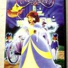 Cinderella Collectible Classics ( DVD ) LIKE NEW Goodtimes DVD family entertain
